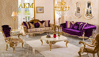 Lamezon classic furniture