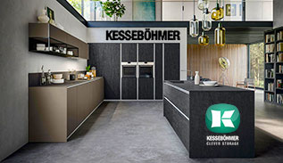 Kessebohmer Kitchen Appliances