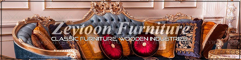 Zeytoon classic furniture