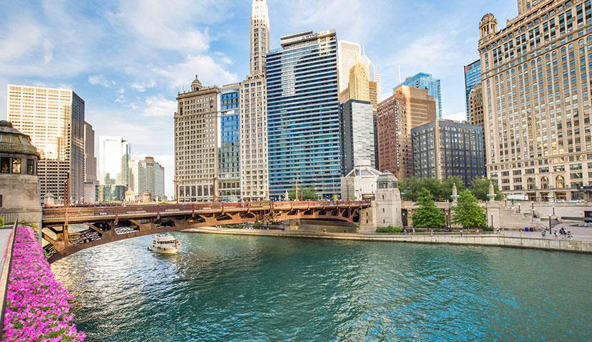 عکس کشور شیکاگو