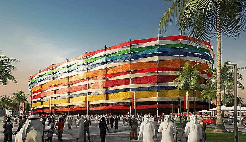 Qatar World Cup 2022