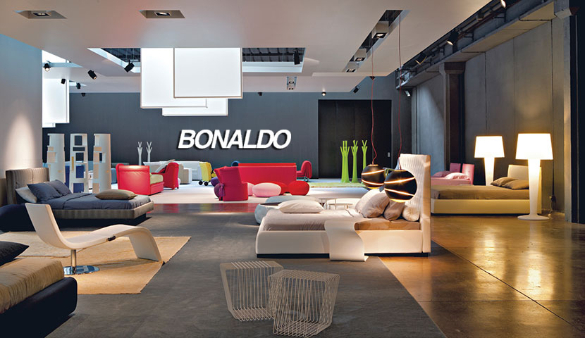 Bonaldo furniture