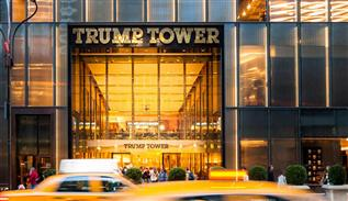 Trump International Hotel And Tower in New York