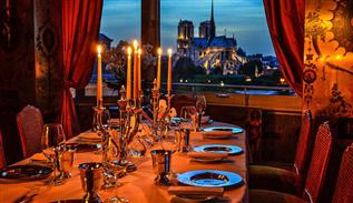 Top 10 most amazing and luxury restaurants in the world