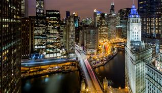 Chicago travel guide attractions