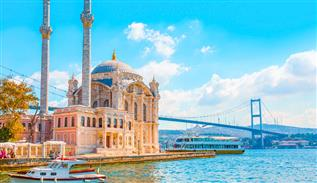 Istanbul is Turkey's most important tourist destination