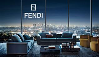 Fendi modern furniture
