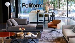 Poliform modern furniture