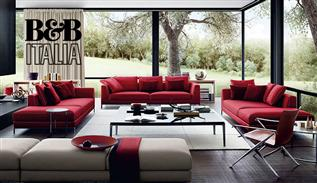 B and B Italian furniture