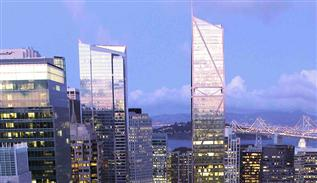San Francisco Millennium tower penthouse