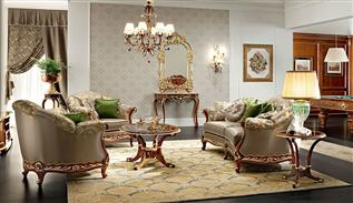 Modenese Gastone luxury furniture and wooden products