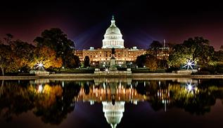 Washington DC beautiful city
