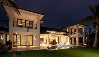 Sotheby luxe villa in Hawaii