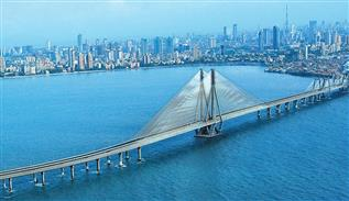 Extremely beautiful tour of Mumbai