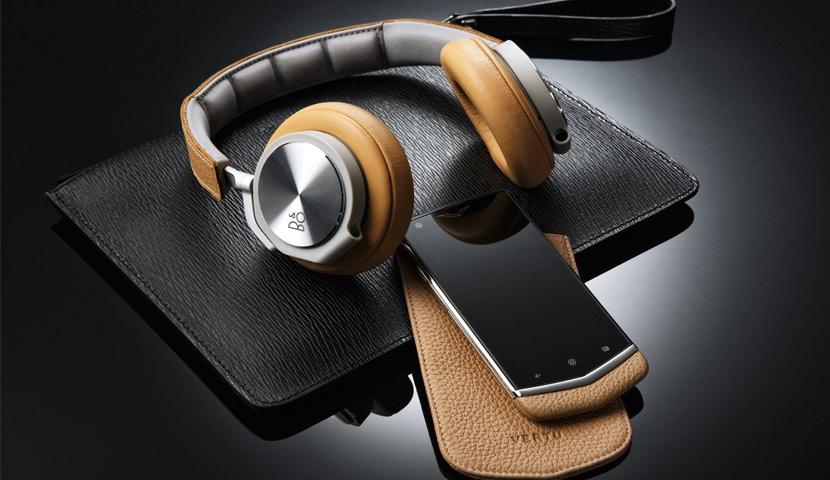 Bang Olufsen Headphone