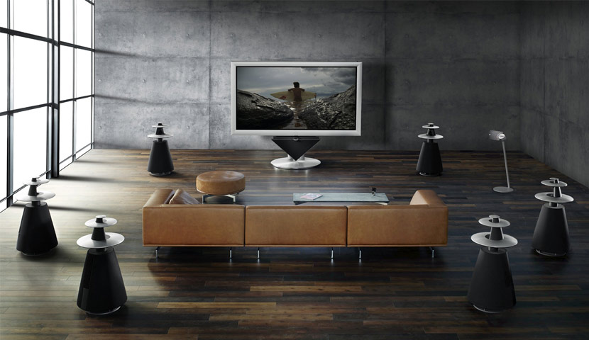 Bang & Olufsen Home Cinema
