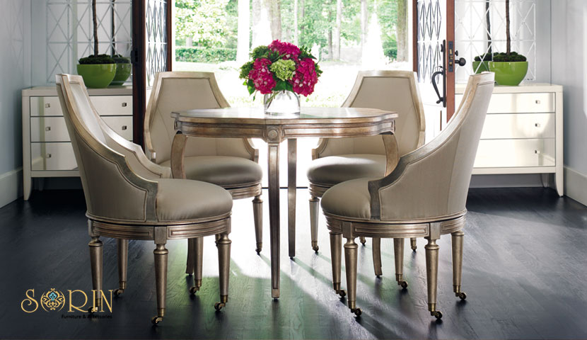 Sorin Dining Table