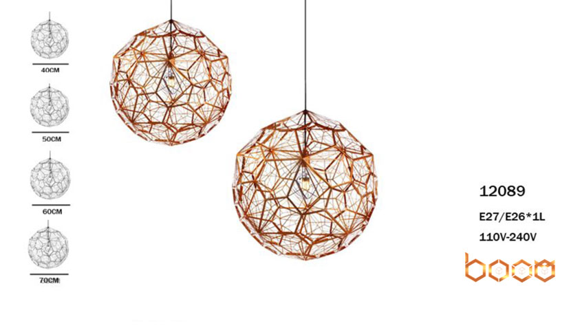 Decorative Ceiling Lighting