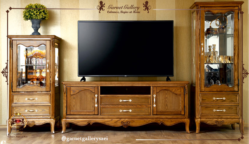 American Classic TV Stand