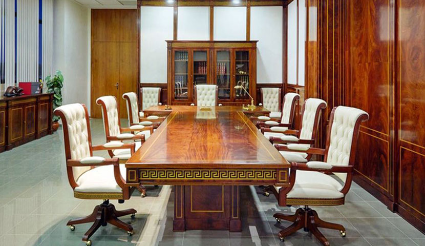 Sinerji Classic Meeting Room
