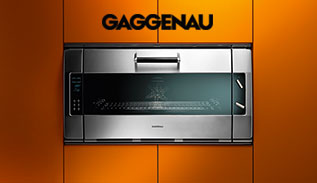 Gaggenau Kitchen Appliances