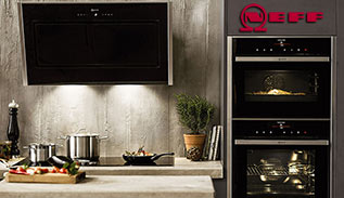 Neff Kitchen Appliances