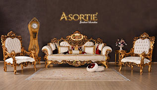 Asortie Furniture