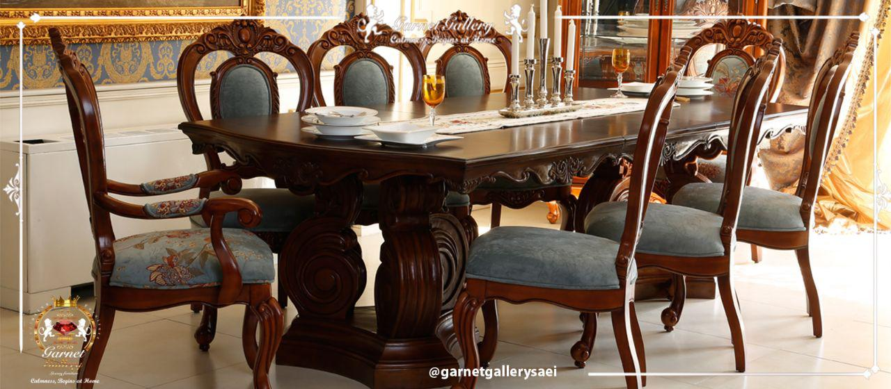 American Classic Dining Table