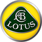 Lotus Representative Logo