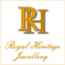 Royal Heritage Jewellery Logo