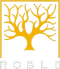 Roble restaurant Logo