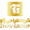 Zhav architecture design group Logo